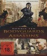 Bodyguards & Assassins (Special Edition) (blu-ray) (import)