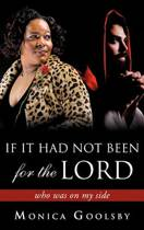 If It Had Not Been for the Lord