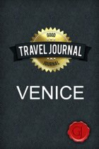 Travel Journal Venice