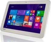 Toshiba Encore 2 WT10-A-103 - Hybride Laptop Tablet