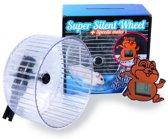 Hamstermolen Met Snelheidsmeter - 15 CM