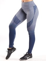 Legging Fade Out - Evening Blue - M