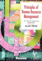 principles of human resource Principles of human resource management as roberts, seldon, and roberts indicated in human resources management.