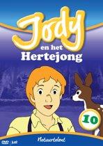 Jody en het Hertejong deel 10