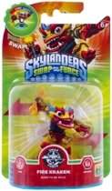 Skylanders Swap Force: Fire Kraken - Swap Force