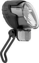 Axa Luxx 70 Switch LED - Koplamp - Zwart