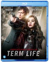Term Life (blu-ray)