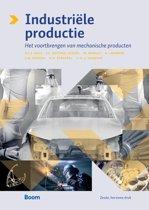 Industriële productie (zesde druk)