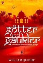 Götter und Gaukler – Abenteuerroman