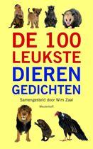 De 100 Leukste Dierengedichten
