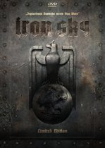 Iron Sky (Limited Steelbook)