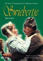 Swiebertje - Deel 1 t/m 5