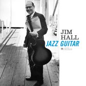 Jazz Guitar -Bonus Tr-