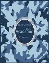 The Academic Planner 2019- 2020