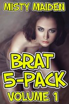Brat 5-Pack