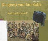 Verloren verleden 17 - De geest van Jan Salie