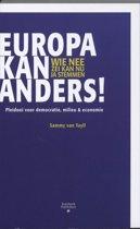 Europa kan anders!