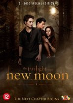 Twilight Saga: New Moon (Special Edition)