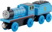 Fisher-Price - Thomas de Trein Houten Spoorbaan Edward