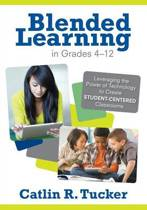 Blended Learning in Grades 4-12
