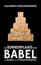 De binnenplaats van Babel