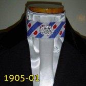 1905-01 HB fryske Plastrons