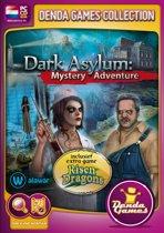 Dark Asylum - Mystery Adventure - Windows