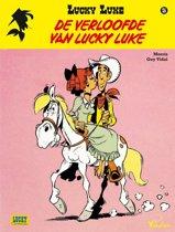 Lucky luke 56. de verloofde van lucky luke