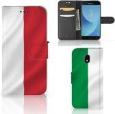 Bookstyle Case Samsung Galaxy J3 2017 Italië