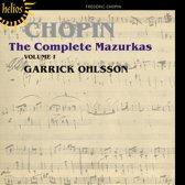 Chopin: The Complete Mazurkas Volume 1