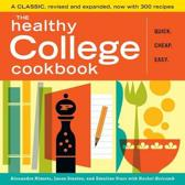 Health College Cookbook, the