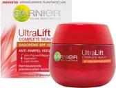 Garnier Skin Naturals UltraLift SPF 15 Dagcrème - 50 ml -  Anti Rimpel