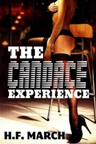The Candace Experience: Scifi Erotica Short