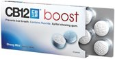 Cb 12 boost kauwgom 10 st