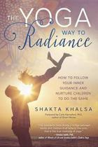 Yoga Way to Radiance