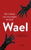 Boekomslag van 'Wael'