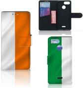 Bookstyle Case Xiaomi Redmi 6 Ierland