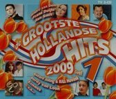 De Grootste Hollandse Hits 2009