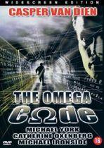 Omega Code (dvd)