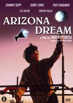 Arizona Dream (dvd)