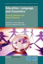 Education, Language, and Economics