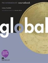 Global Pre-Intermediate Level Business Class Student's Book Pack