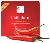 New Nordic Chili Burn - 60 tabletten - Voedingssupplement