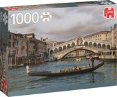 PC Railto Bridge Venice 1000pc