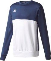 5331a1cc8c3 bol.com | adidas T16 Team Jack Kids - Jassen - blauw donker - 116