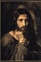 Jesus Loves Me - Notebook
