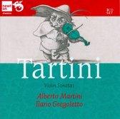 Tartini: Violin Sonatas