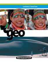 De Geo 2 Havo/vwo Lesboek