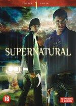 Supernatural seizoen 01