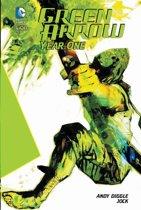 Green arrow hc01. green arrow jaar een